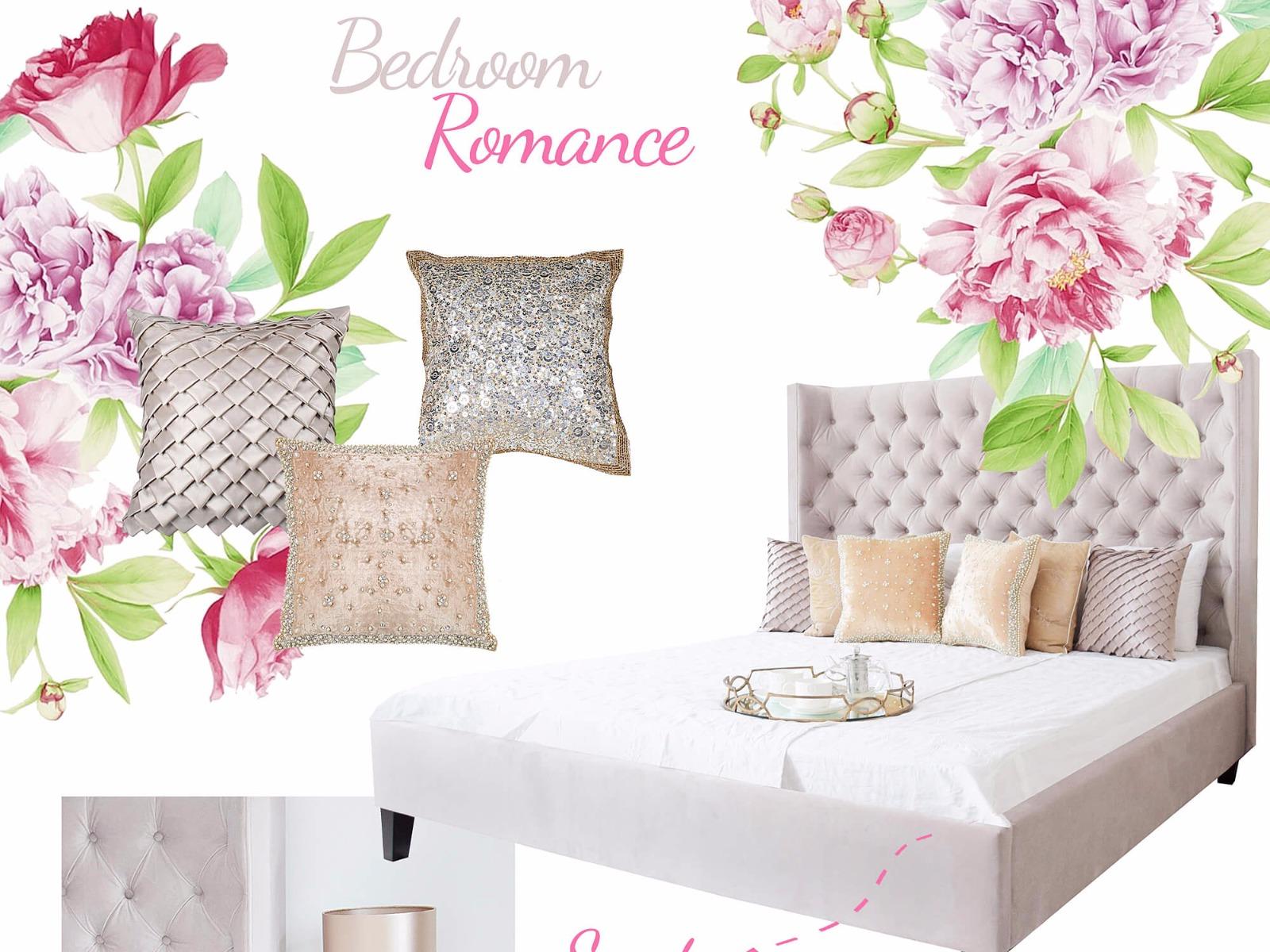 bedroom romance looks. Black Bedroom Furniture Sets. Home Design Ideas